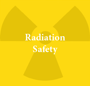 Radiation Safety Logo