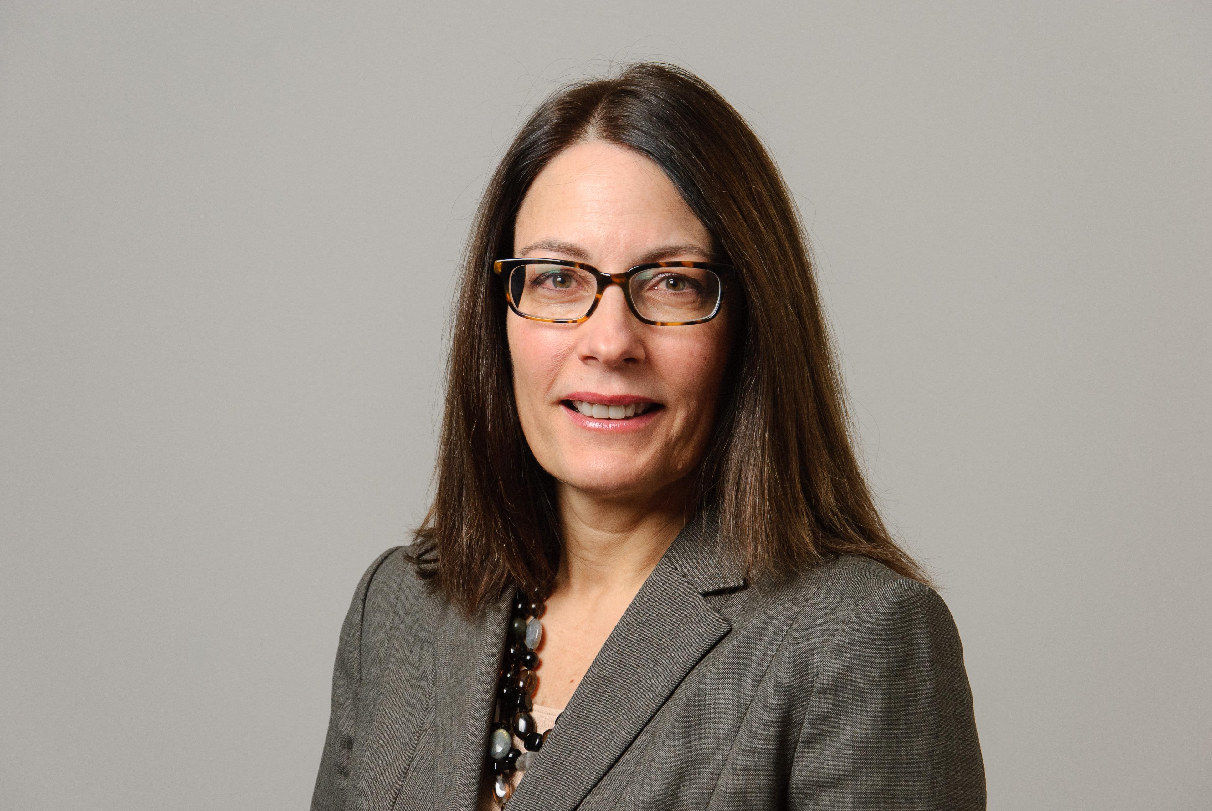 Headshot of Terri Dominguez.